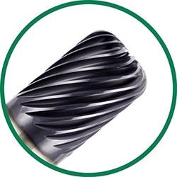 Helical Custom Tools