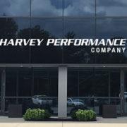 harvey performance company announced