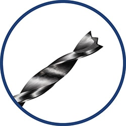 Holemaking Threading End Mills