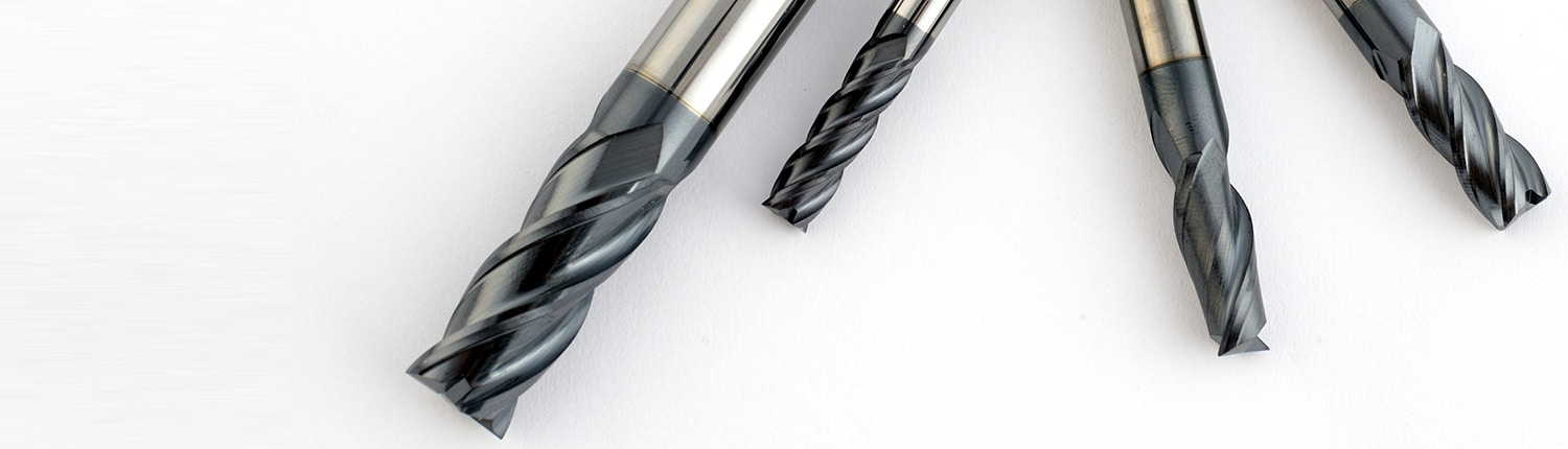 Carbide End Mills Harvey Tool