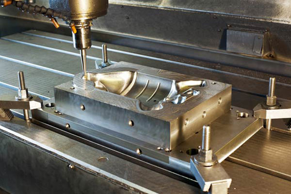 Mold Tool Industry
