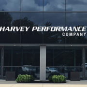 harvey performance company announced