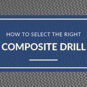composite drills