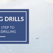 spot drill