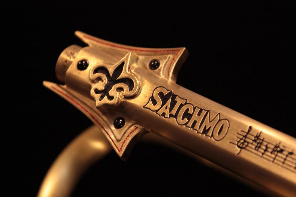 harrelson trumpets