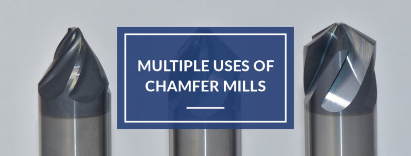 chamfer cutters