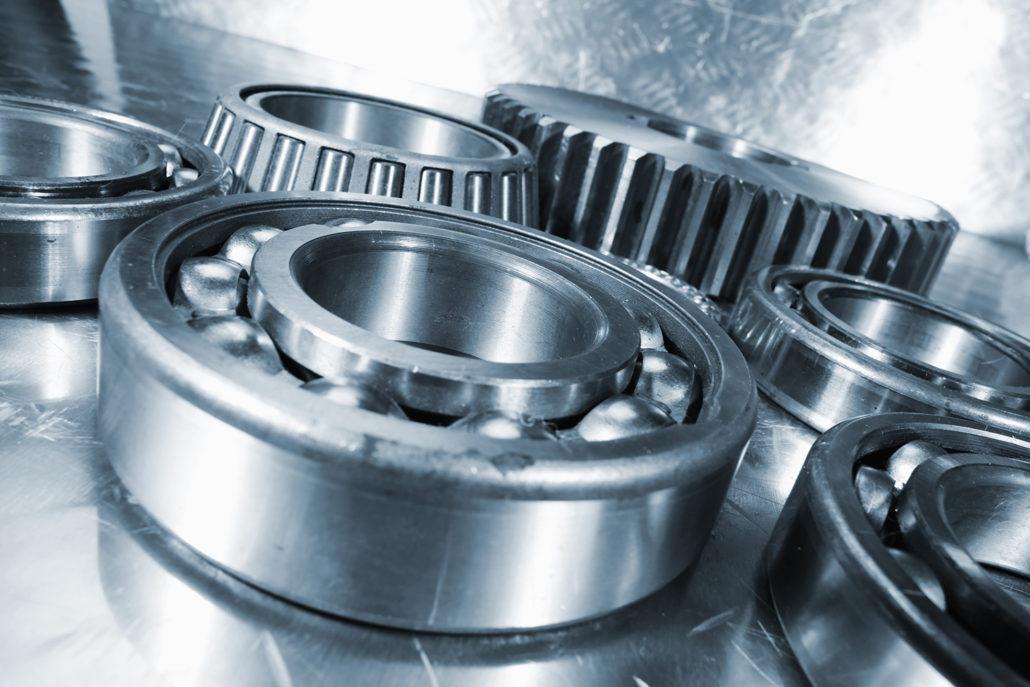 machining titanium