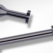 keyseat cutters