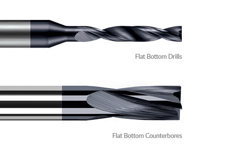 flat bottom tools