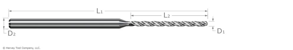 drill for aluminum