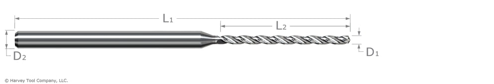 drill for aluminum