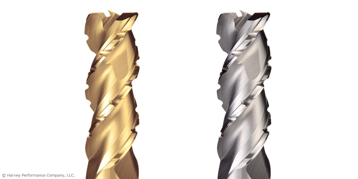 Chipbreaker Aluminum