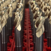 End Mill Manufacturing