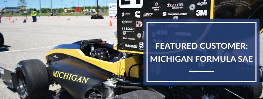 Michigan FSAE