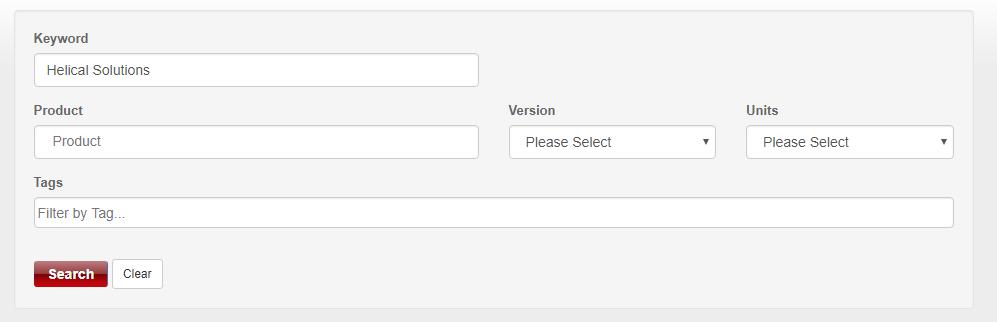 mastercam tool libraries