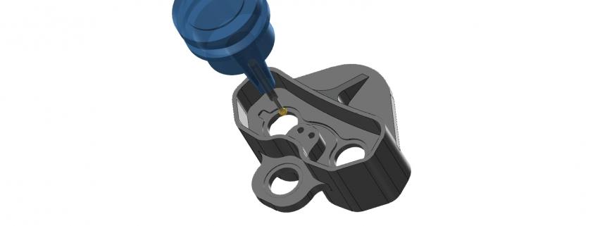 Mastercam Tool Library