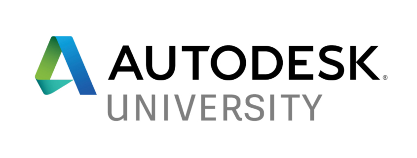 Autodesk University 2019