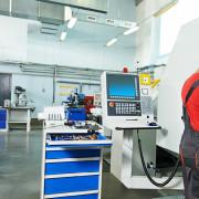 machining career