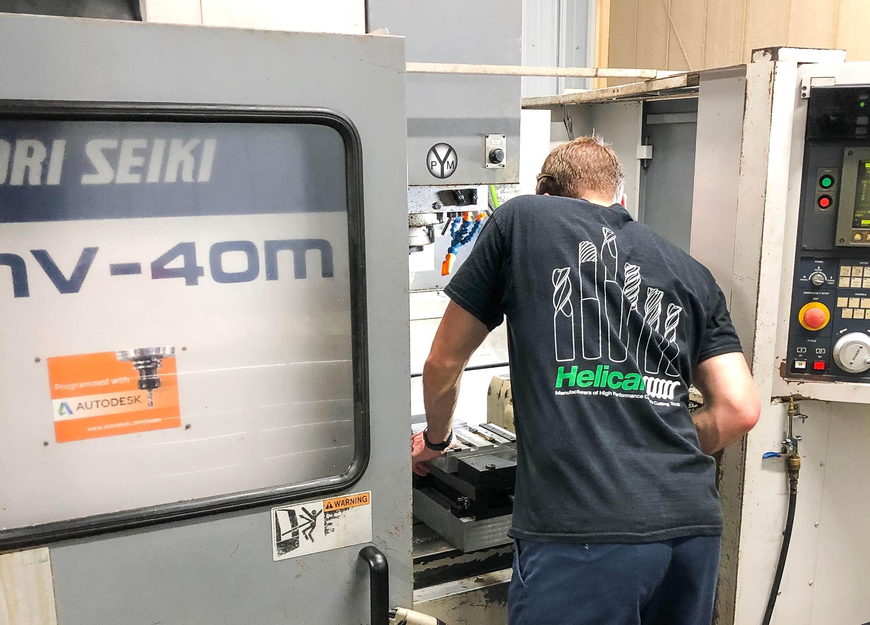 yates precision manufacturing