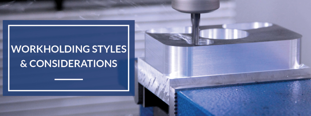 Workholding Styles & Considerations - In The Loupe
