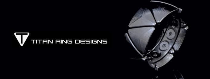 Titan Ring Designs