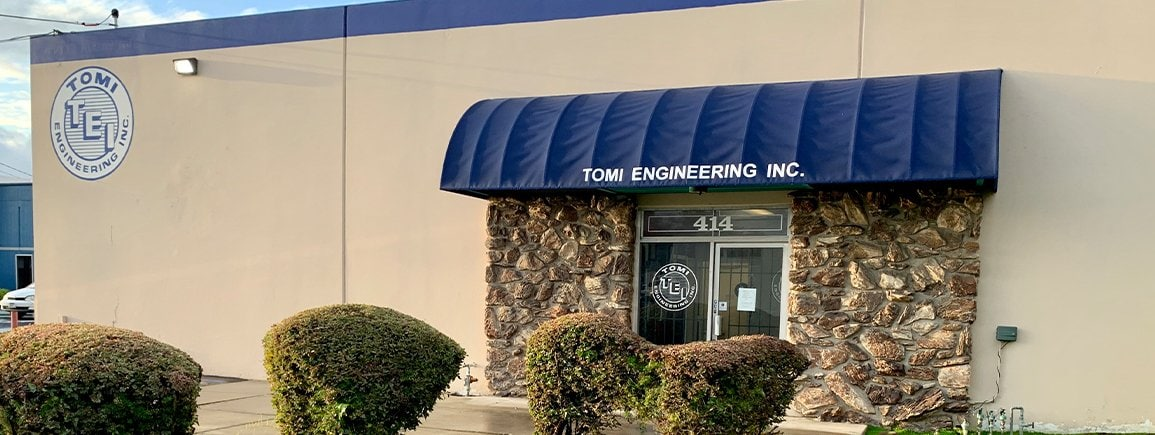 TOMI Engineering