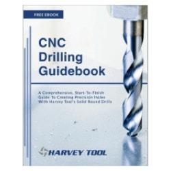 CNC Drilling Guidebook