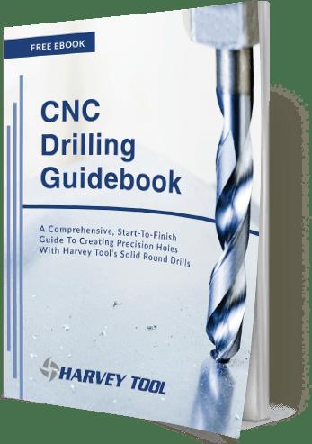 Harvey Performance CNC Holemaking Guidebook