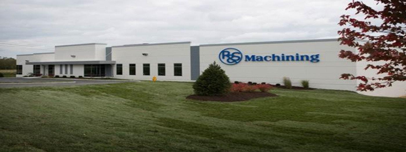 R & S Machining