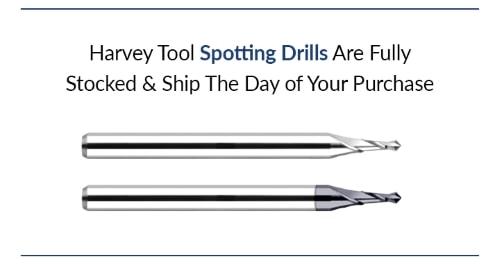 spotting drill ad