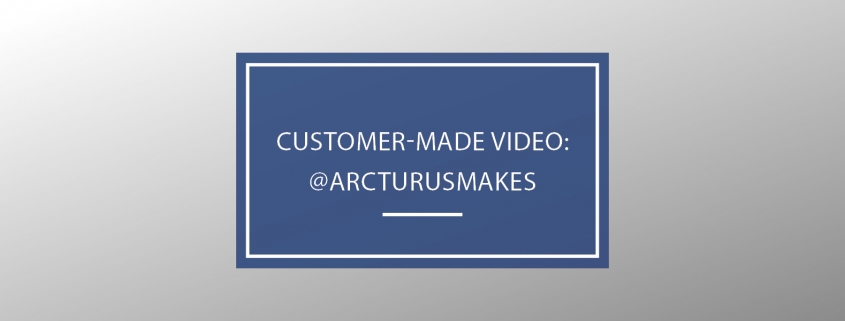 Customer Video Arcturus Makes