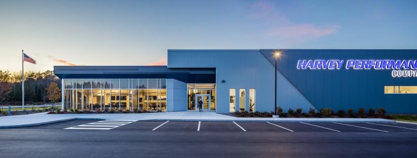 Gorham HPC Facility
