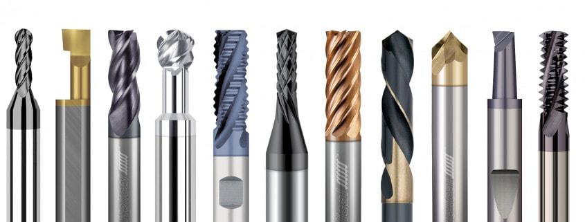 benefits of tool coatings