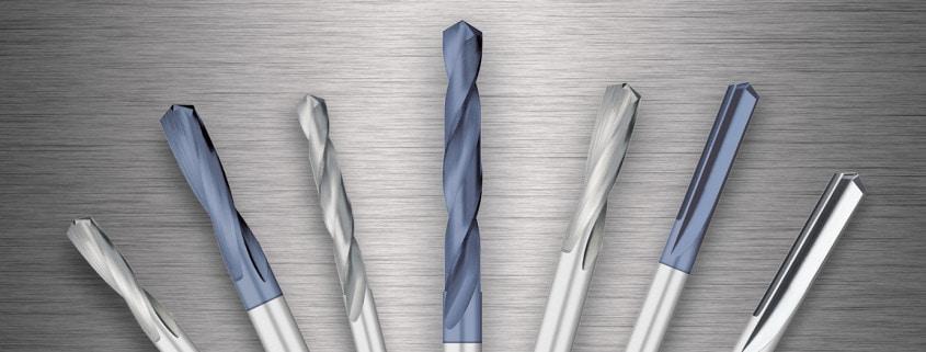 Titan USA Carbide Drill Assortment