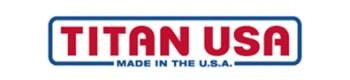 Titan USA Logo